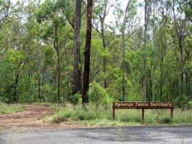 Nanango Fauna Reserve - WA Accommodation