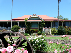Greenmount Homestead - WA Accommodation