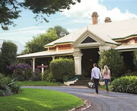 Historical Walk Through Russell Street - WA Accommodation