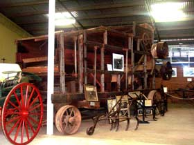 Kingaroy Heritage Museum - WA Accommodation