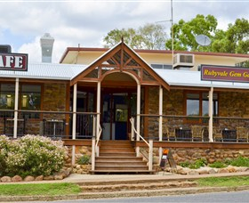 Rubyvale Gem Gallery - WA Accommodation