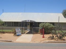 Frontier Australia Inland Mission Hospital - WA Accommodation