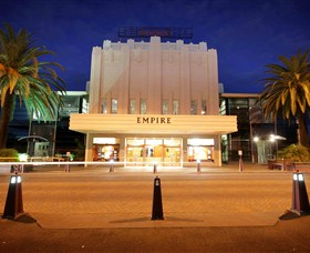 Empire Theatre - WA Accommodation