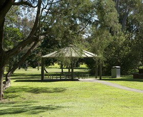 Alexander Clark Park - WA Accommodation