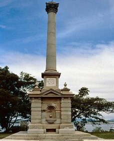 Cooktown War Memorial - WA Accommodation