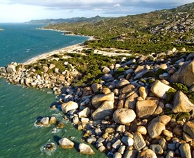 Cape Melville National Park - WA Accommodation