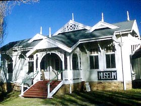 Stanthorpe Heritage Museum - WA Accommodation