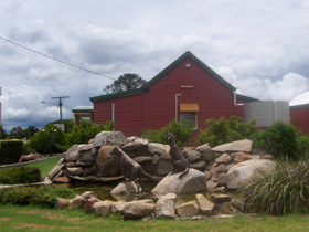 Wondai Regional Art Gallery - WA Accommodation