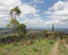 City View Camping and 4WD Park - WA Accommodation