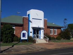 Crows Nest Regional Art Gallery - WA Accommodation