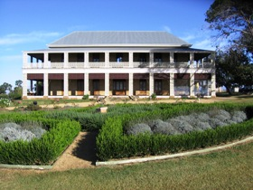 Glengallan Homestead and Heritage Centre - WA Accommodation