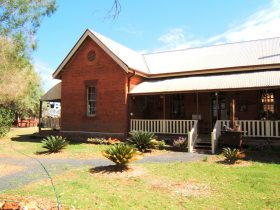 Thargomindah Visitor Information Centre - WA Accommodation