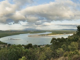 Cooktown Scenic Rim Trail - WA Accommodation