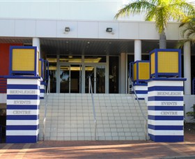 Beenleigh Events Centre - WA Accommodation