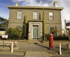 Kyneton Museum - WA Accommodation