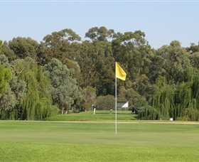 Mildura Golf Resort - WA Accommodation