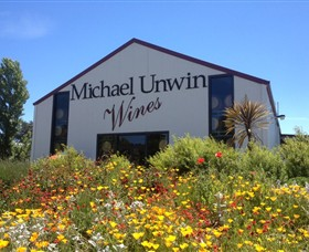 Michael Unwin Wines - WA Accommodation