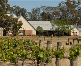 Balgownie Estate - WA Accommodation