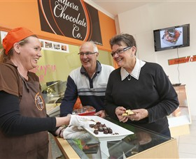 Mildura Chocolate Company - WA Accommodation