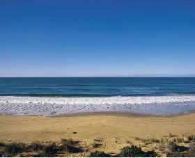 Nooramunga and Corner Inlet Marine  Coastal Parks - WA Accommodation