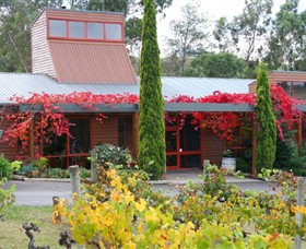 Fergusson Winery  Restaurant - WA Accommodation