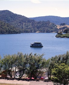 Lake Eildon National Park - WA Accommodation