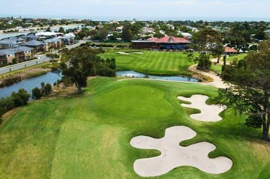 Patterson River Golf Club - WA Accommodation