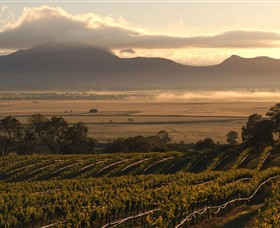 Montara Wines - WA Accommodation