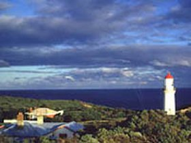 Cape Schanck Lighthouse Reserve - WA Accommodation