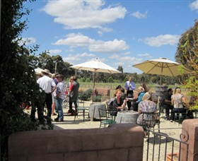 Flynns Wines  Heathcotean Bistro - WA Accommodation
