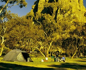Mount Arapiles-Tooan State Park - WA Accommodation