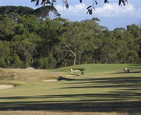 Mt Martha Golf Course - WA Accommodation