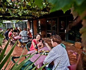 Barangaroo Boutique Wines - WA Accommodation