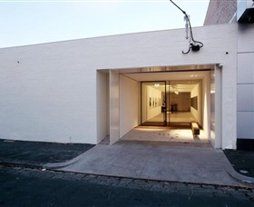 Centre for Contemporary Photography - WA Accommodation