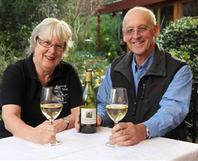 Mandurang Valley Wines - WA Accommodation