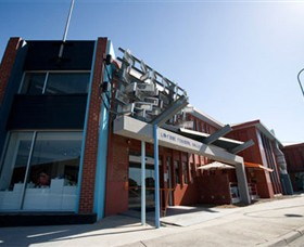Latrobe Regional Gallery - WA Accommodation