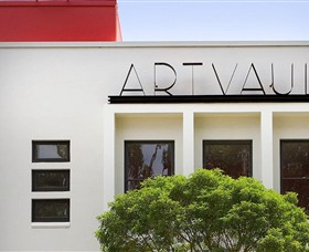 The Art Vault - WA Accommodation