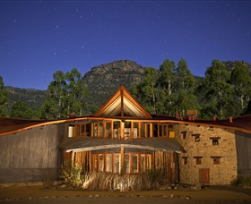 Brambuk - The National Park  Cultural Centre - WA Accommodation