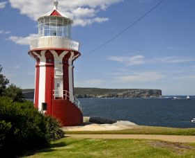 Hornby Lighthouse - WA Accommodation
