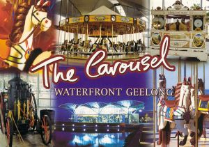 The Carousel - WA Accommodation