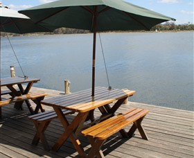 Dine at Tuross Boatshed and Cafe - WA Accommodation