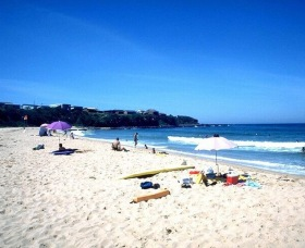 Culburra Surf Beach - WA Accommodation
