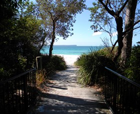 Greenfields Beach - WA Accommodation