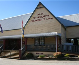 Bega Cheese Heritage Centre - WA Accommodation