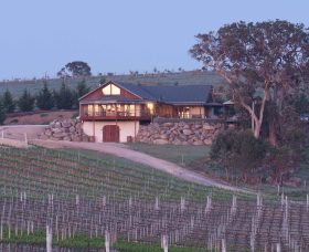 Kurrajong Downs Wines Vineyard - WA Accommodation