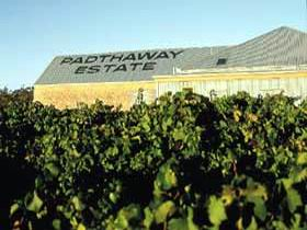 Padthaway Estate Winery - WA Accommodation