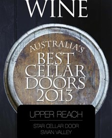 Upper Reach Winery and Cellar Door - WA Accommodation