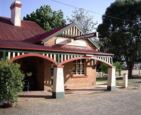 The Tumblong Tavern - WA Accommodation