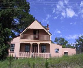Trunkey Creek - WA Accommodation