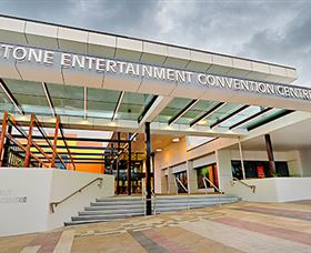 Gladstone Entertainment and Convention Centre - WA Accommodation